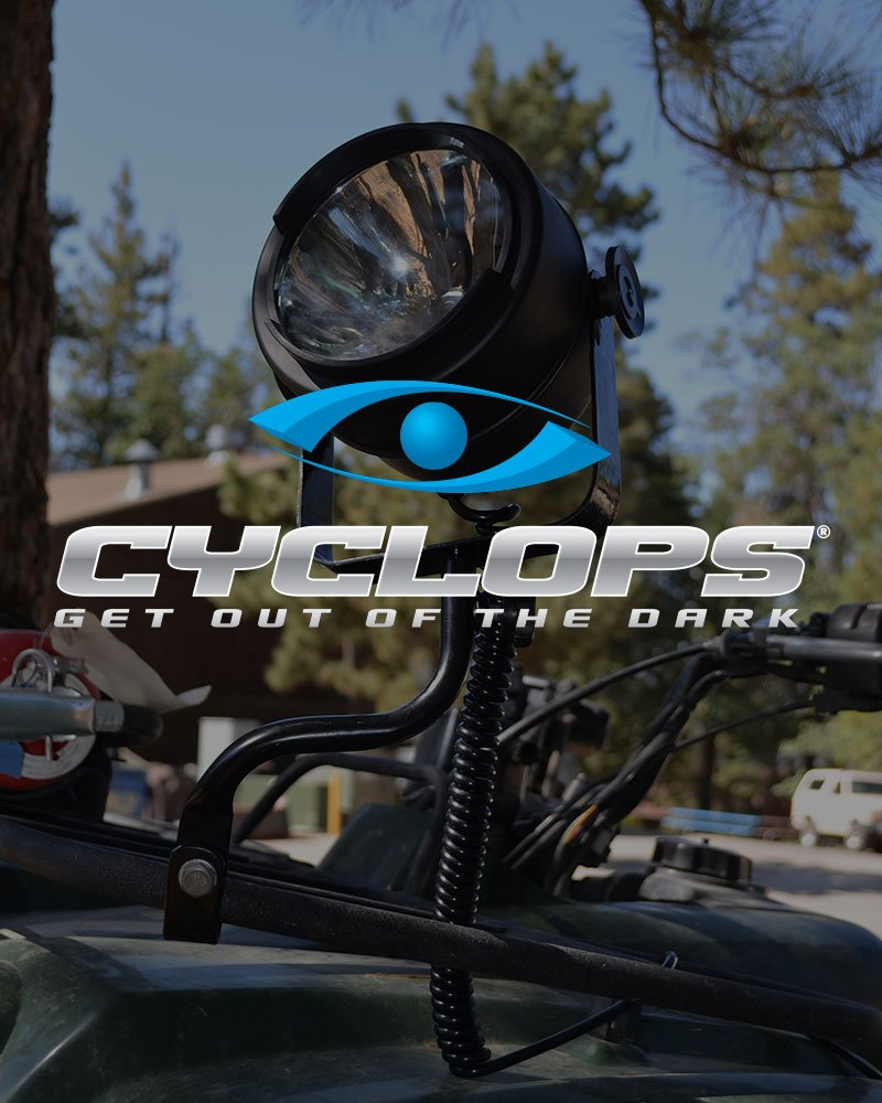 Cyclops Lights